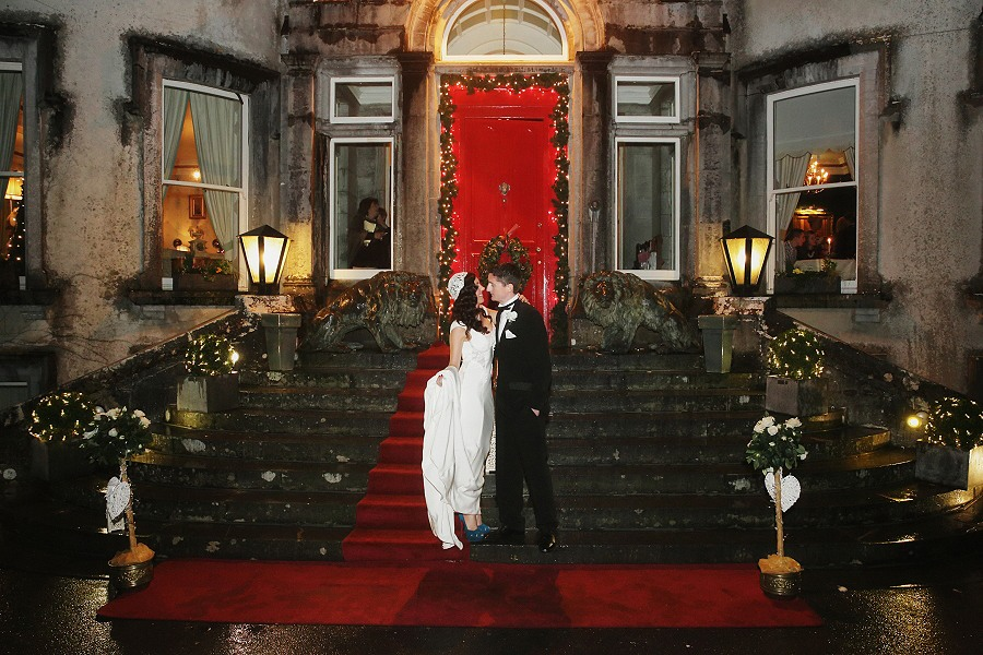 Tips For Planning A Christmas Wedding In Ireland