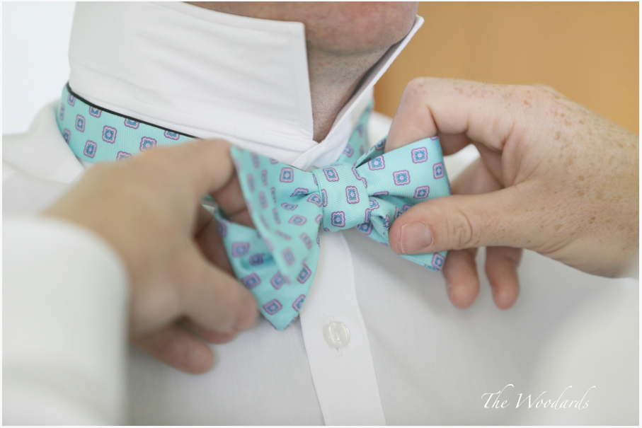 One For The Bows; The Groom Edition
