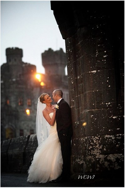 Venues for your wedding in Ireland