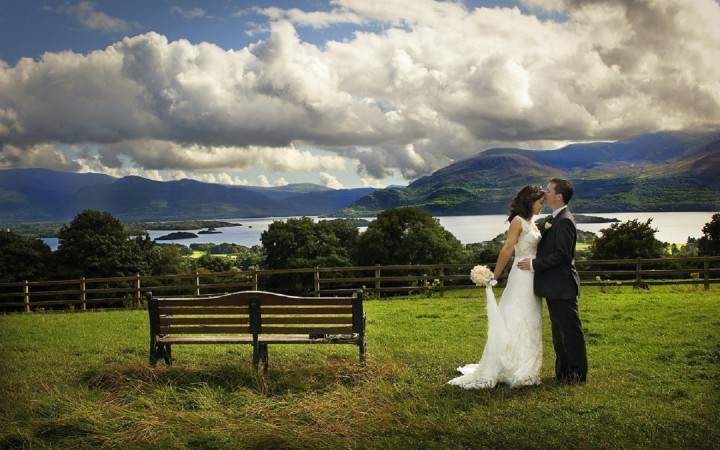 Venue for your wedding in Ireland