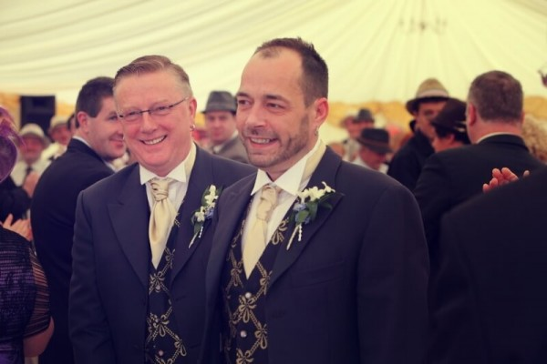 Top Tips for same sex weddings Ireland