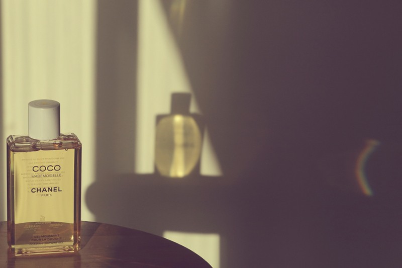 Tips for Choosing your Perfect Wedding Day Perfume