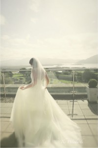 Fresh And Fun Summer Wedding At The Aghadoe Heights Hote
