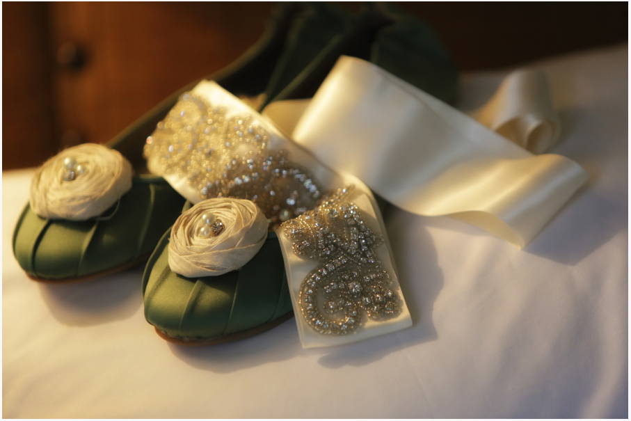 Have Your Wedding On St.Patrick's Day In Ireland