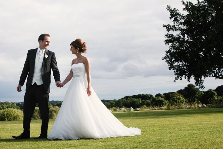 Planning Your Wedding During The Galway Races