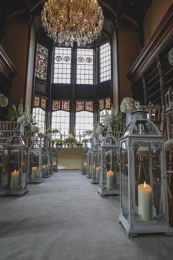 Amazing Ideas for your Beautiful Wedding Ceremony