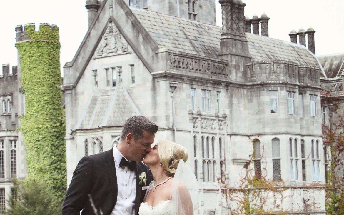 How to Plan your Wedding in Beautiful Ireland from Abroad!