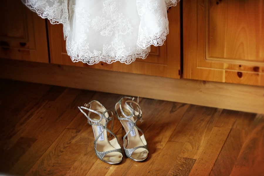shoes for your ireland wedding