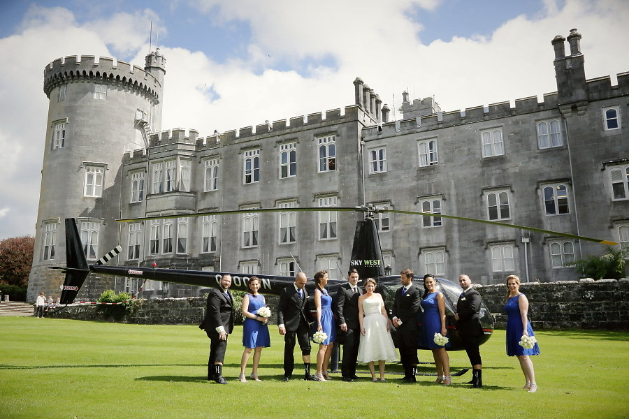 Top Tips for wonderful activities for your wedding in Ireland
