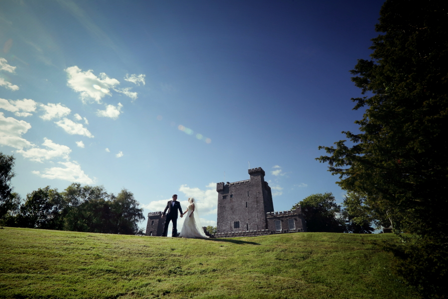Our Wonderful Irish Castles For Your beautiful Wedding Day.