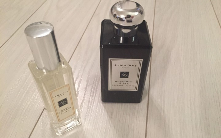 Jo Malone for your bridesmaids gift
