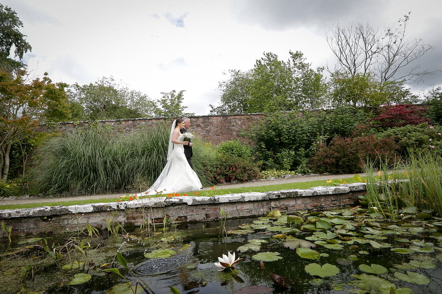 Wonderful Destination Wedding At Dromoland Castle