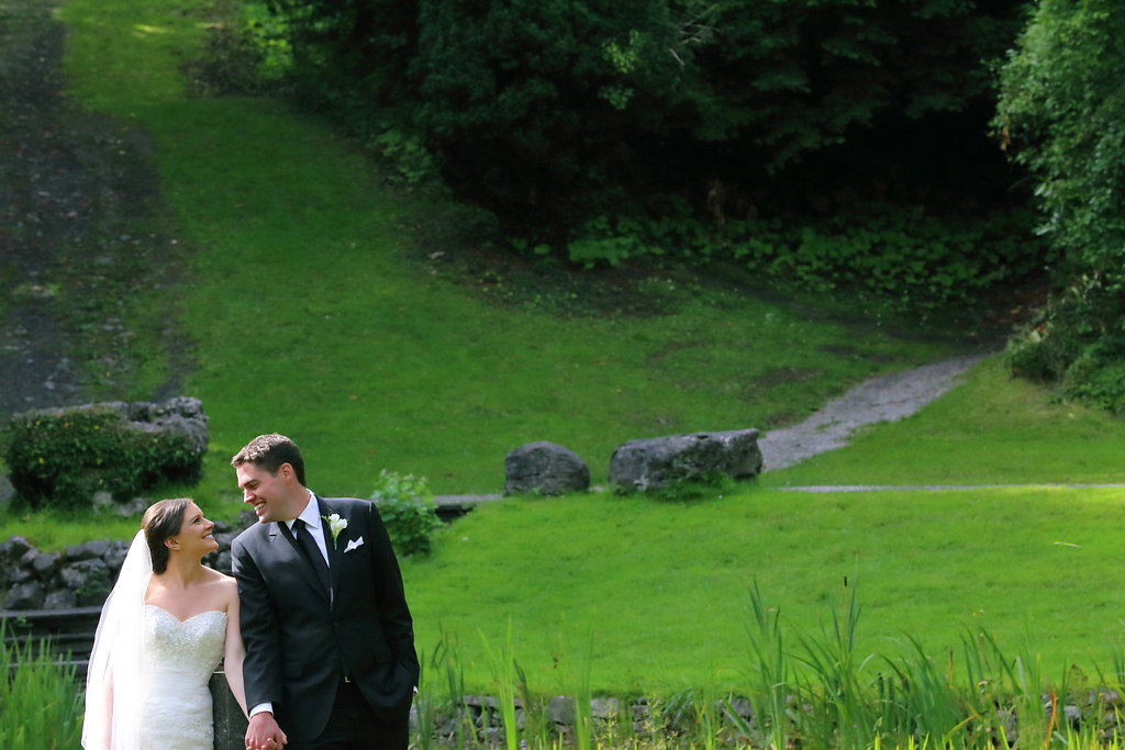 Destination Dream Wedding Dromoland Castle