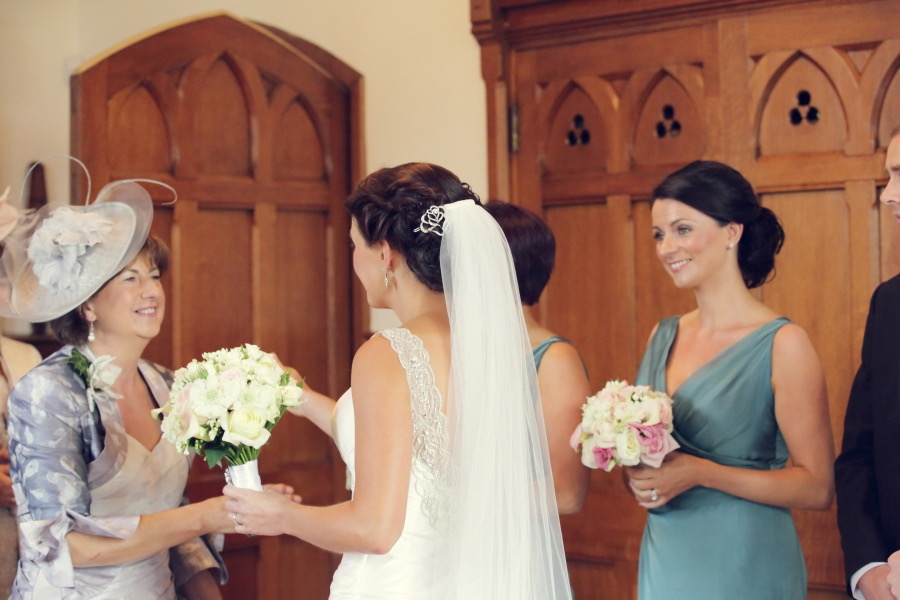 How To Involve Mum in your Wedding