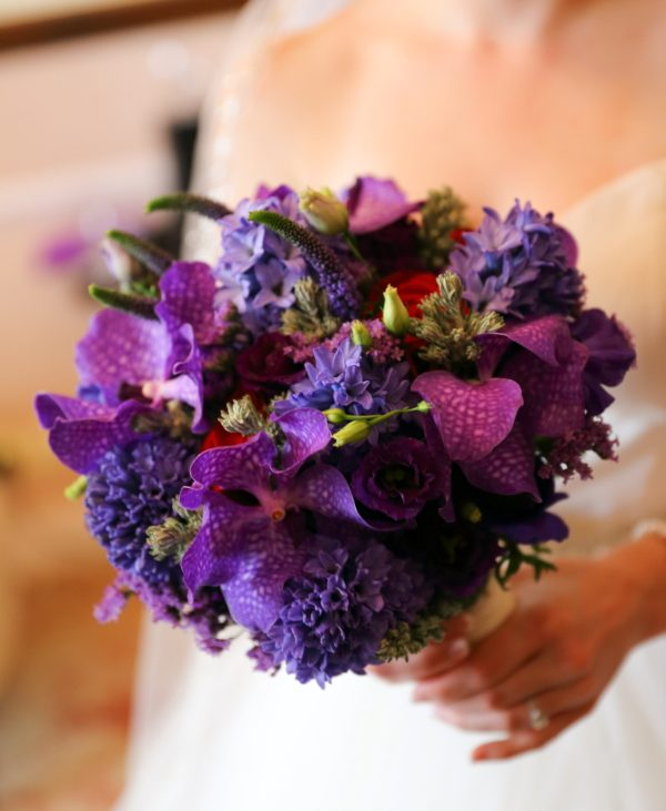 Beautiful Bouquets For Your Wedding Day