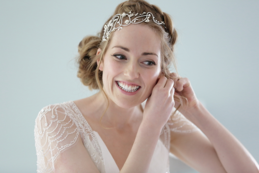 Hair and Make Up for your Wedding Day