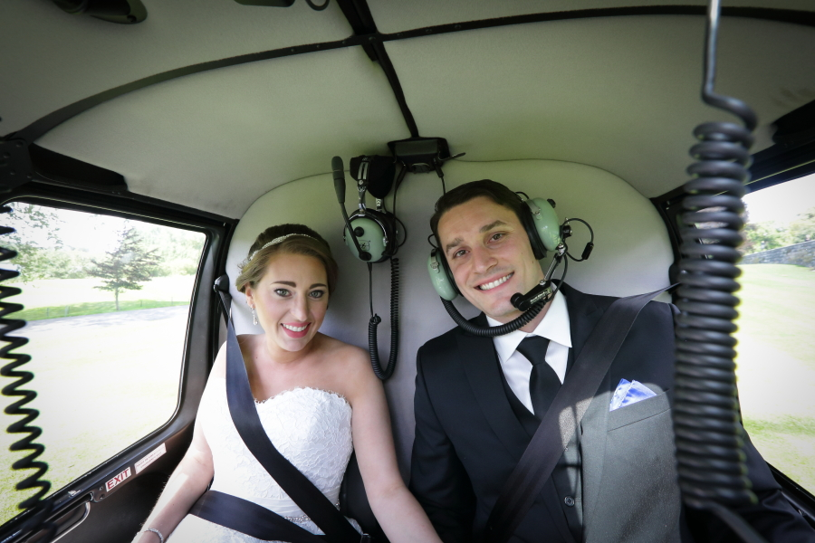 Wedding Transportation - How Will You Get There?