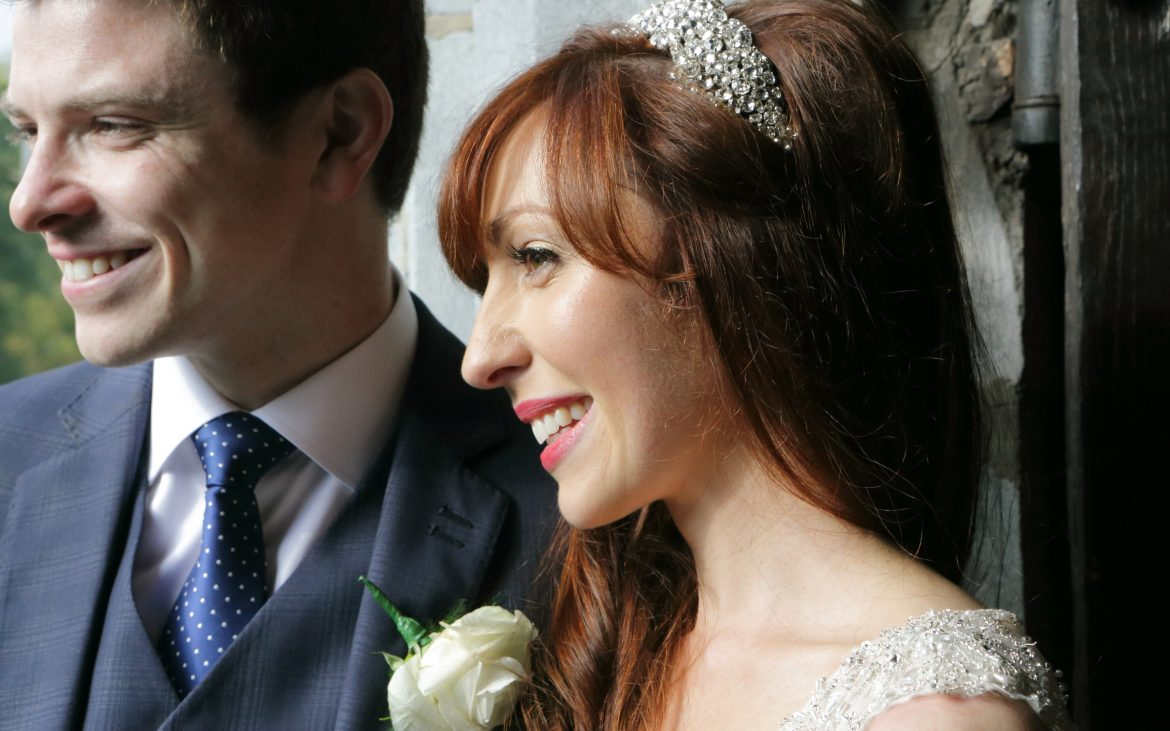 Real Wedding, The Look Of Love