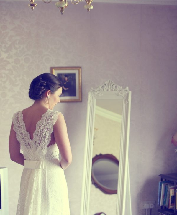How to Add Vintage Inspiration To Your Wedding Day