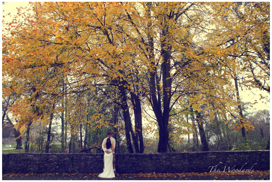 Wedding Inspiration- Making The Most Of Autumn
