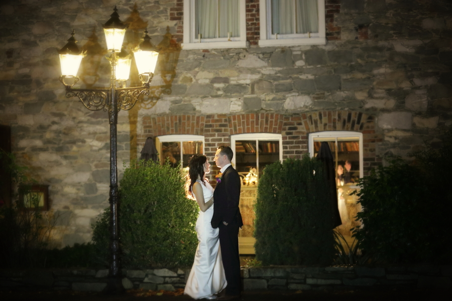 Wedding Activities At The Luxurious Muckross Park