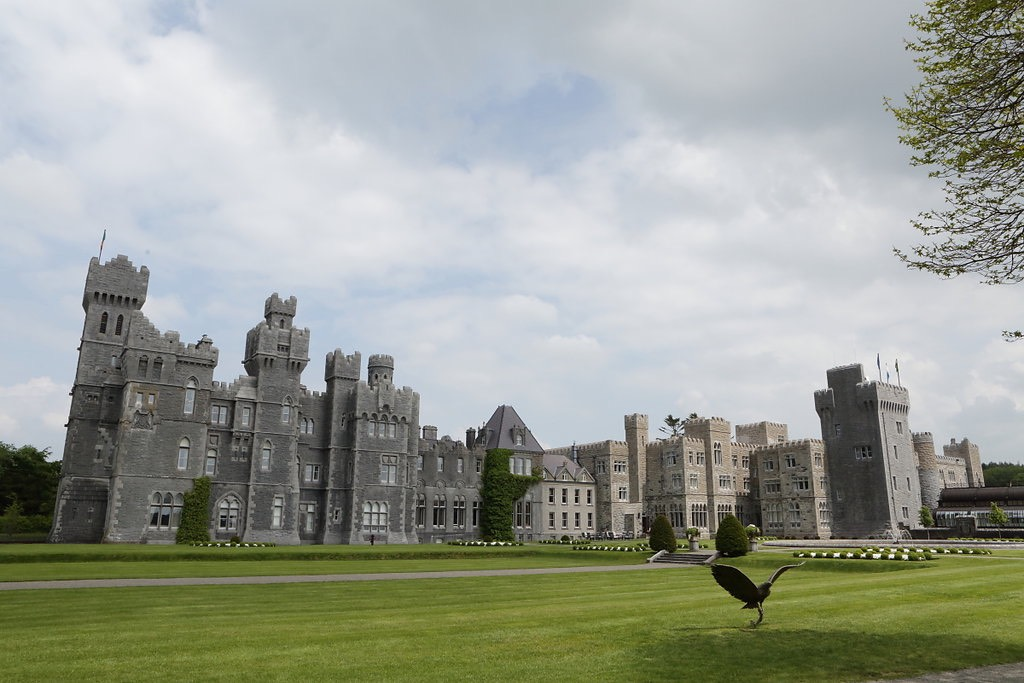 Top 11 Beautiful Venues For Your Amazing Wedding In Ireland