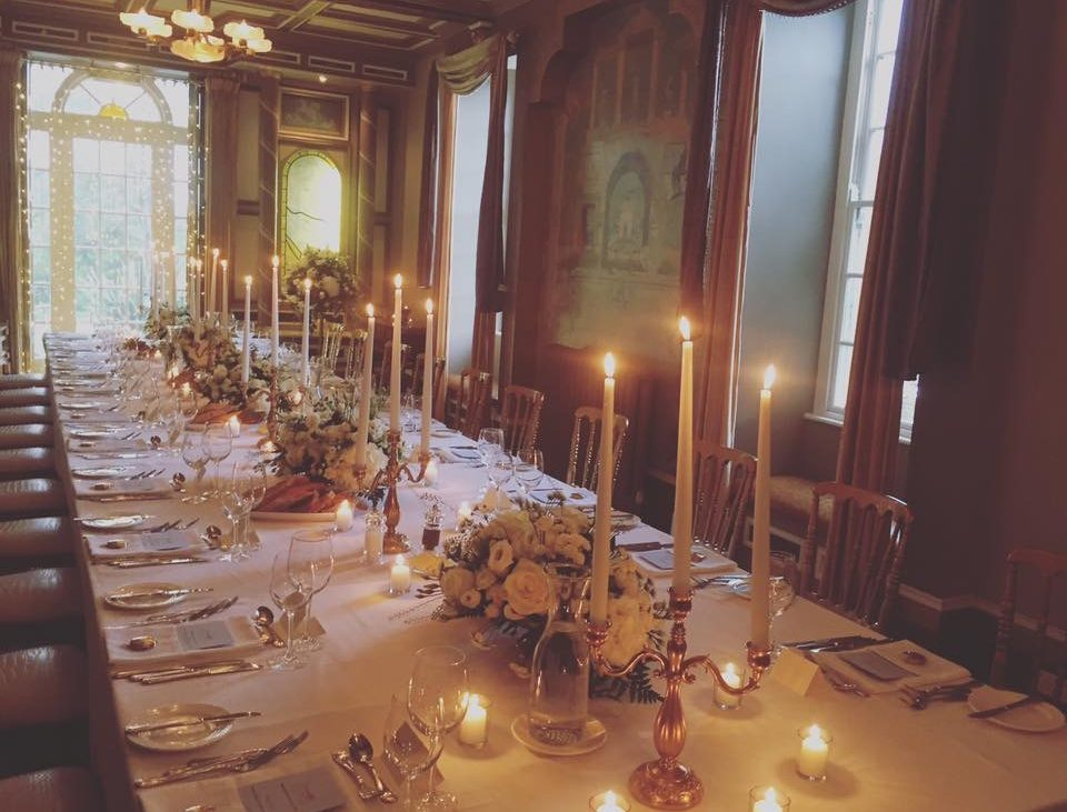 All About Beautiful Unique Ireland Wedding Venues