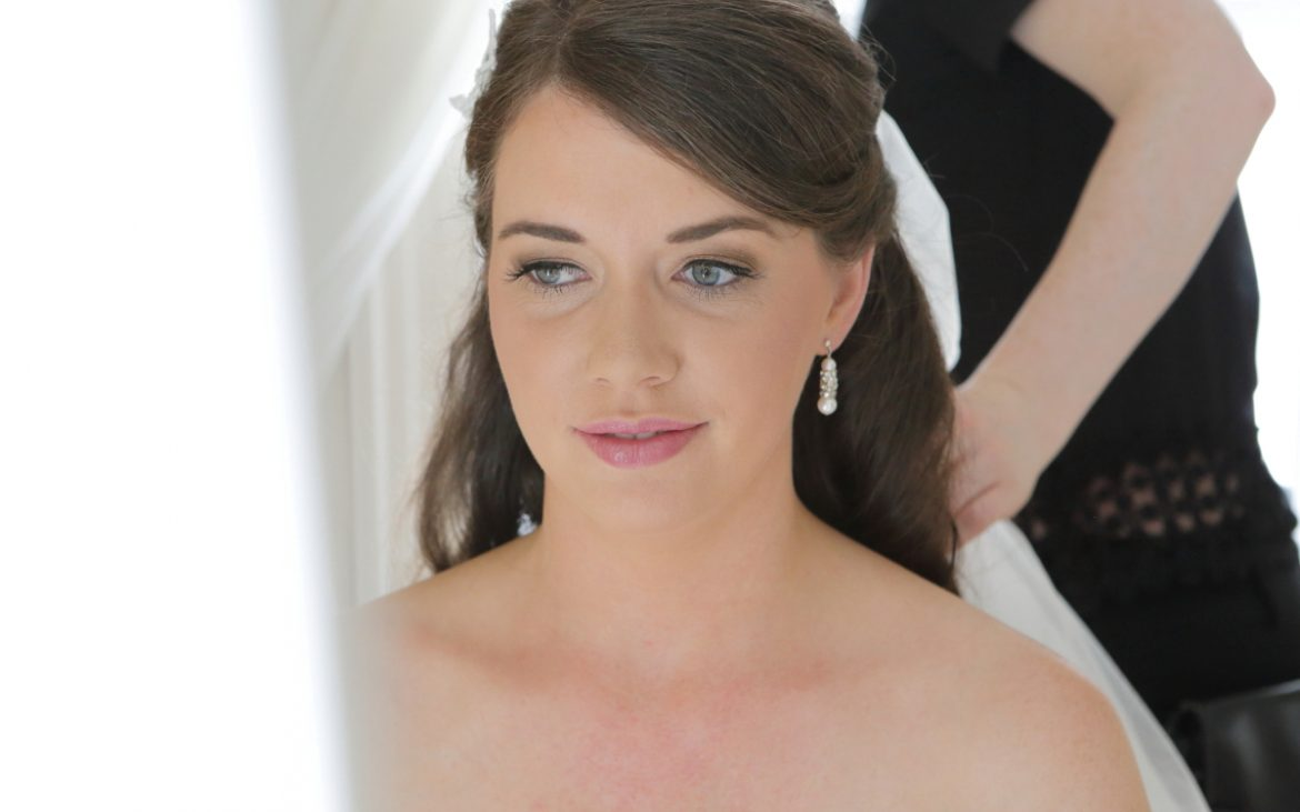 How To Look and Feel Radiant On Your Wedding Day
