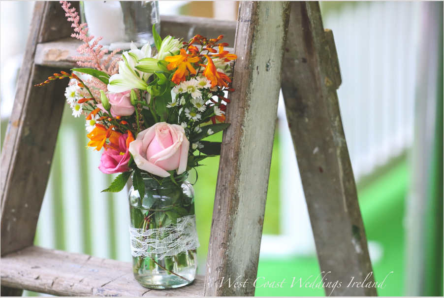 Wedding Inspiration - Making The Most Of Autumn