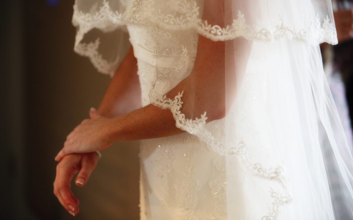 Beautiful and Elegant Lace (And Lots Of It)