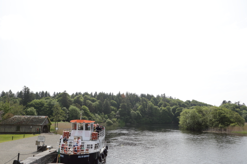 Weddings At Ashford Castle- Get Out On The Water!