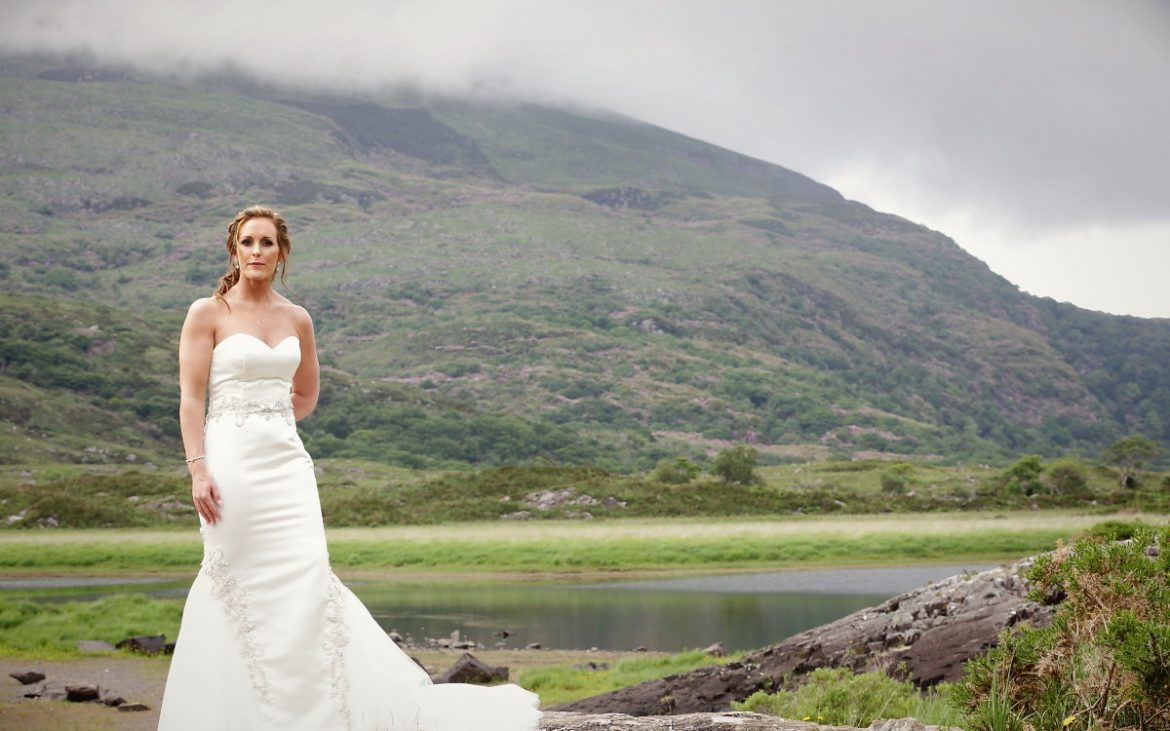 Hoping For A Luxurious Wedding In The National Park?