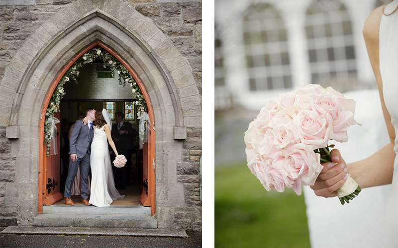 Celebrating Love & Romance at Ballintaggart House
