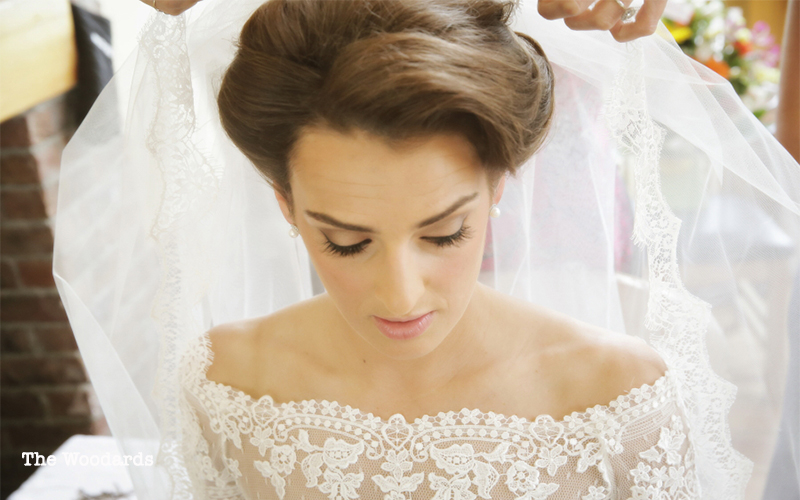 Winter Brides To Be, Forget Strapless And Love Sleeves!