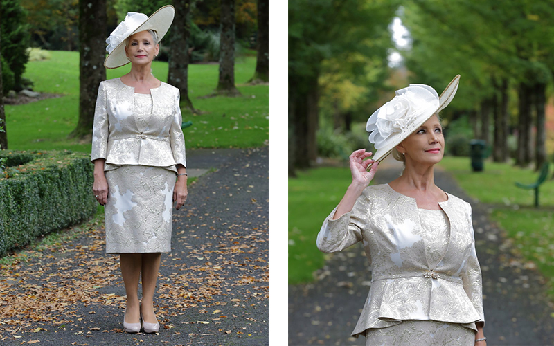 How To Style Mothers of the Bride & Groom