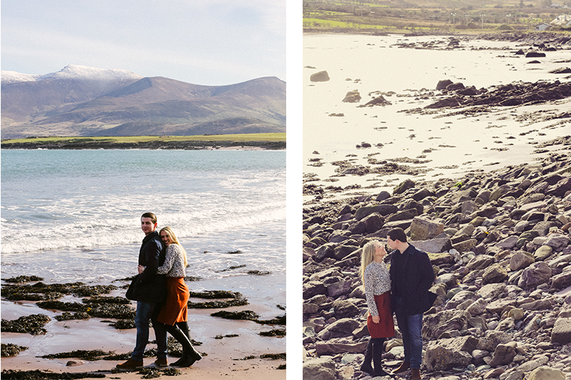 How To Choose Your Engagement Shoot Location