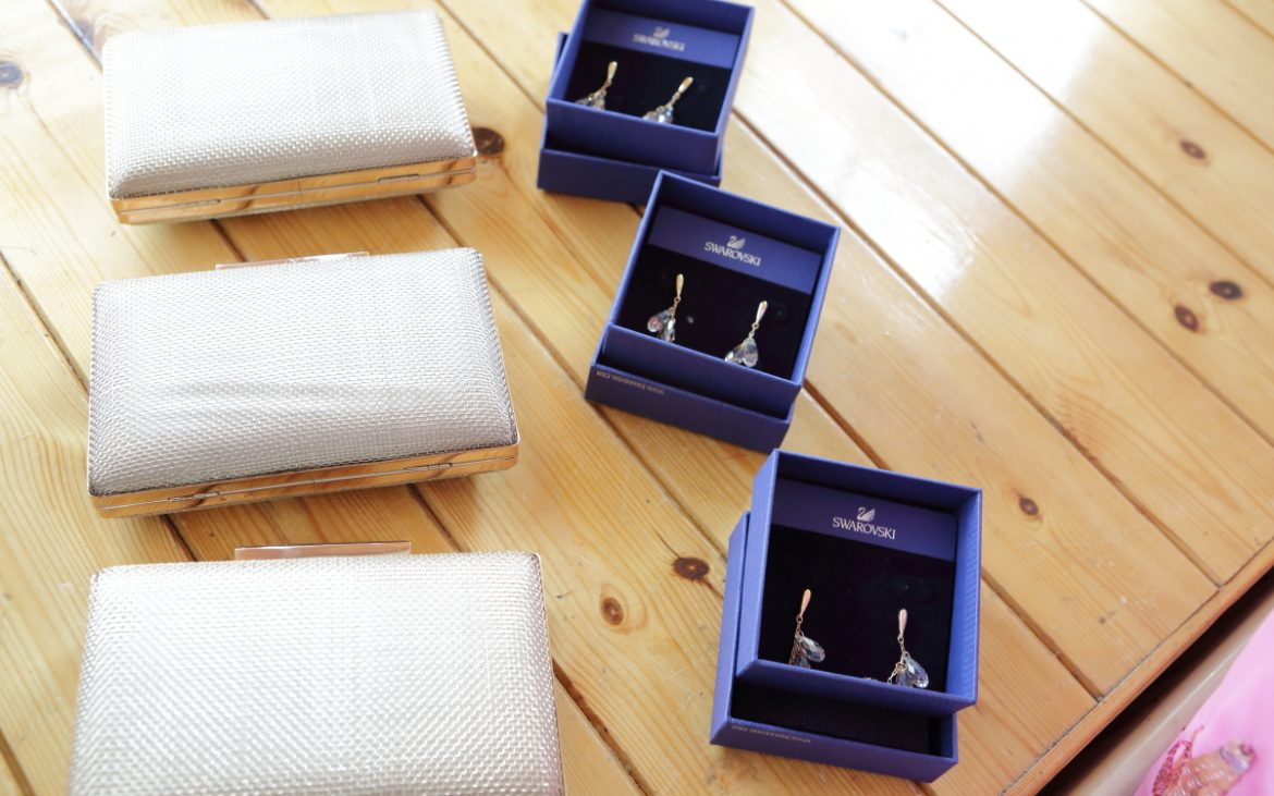Thoughtful Gifts For Your Bridesmaids And Groomsmen