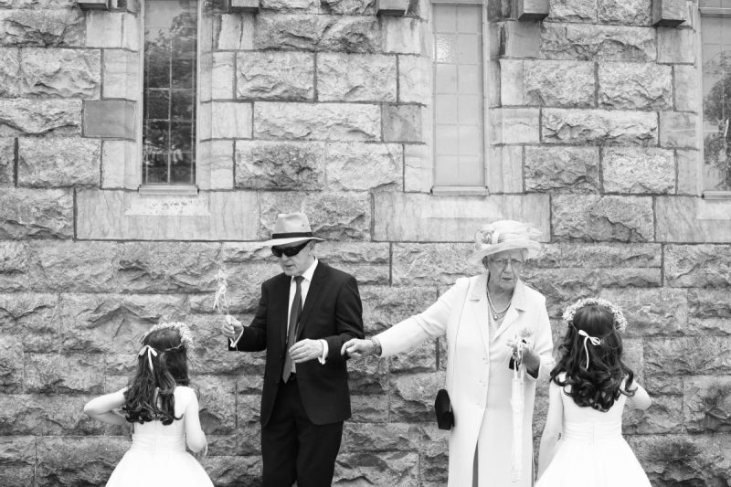 Special Snapshots Of Your Wedding Day To Cherish
