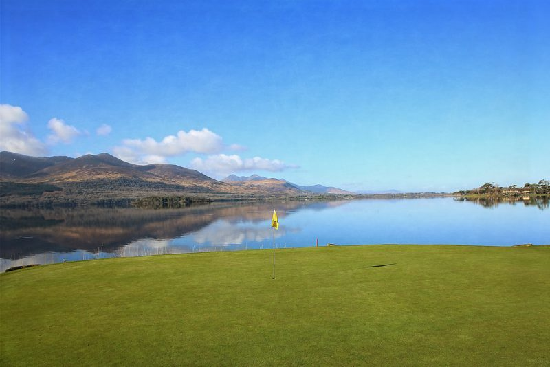Amazing Weddings And Golf On The West Coast of Ireland