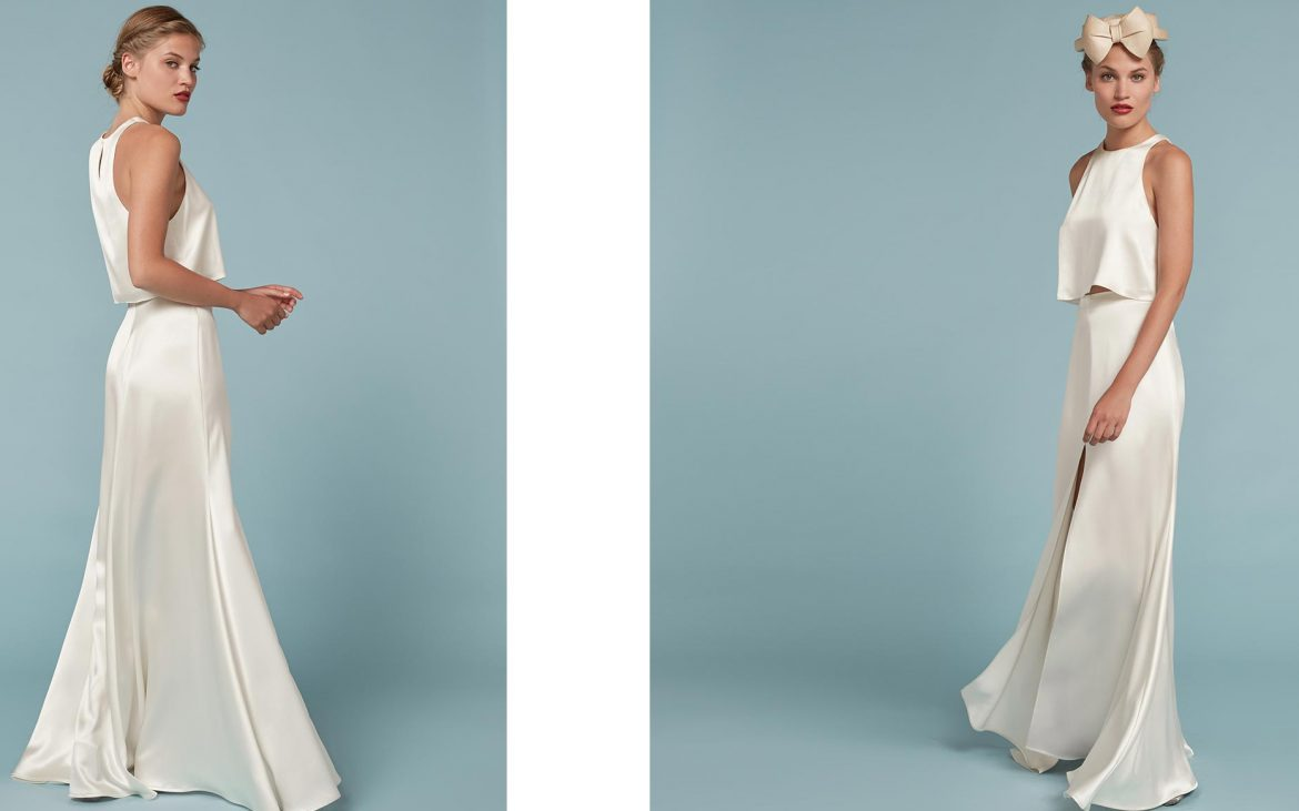 Reformation; The Beautiful & Sustainable Bridal Brand