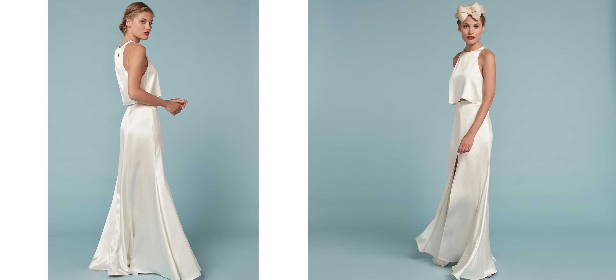 Reformation; The Beautiful & Sustainable Bridal Brand - West Coast ...