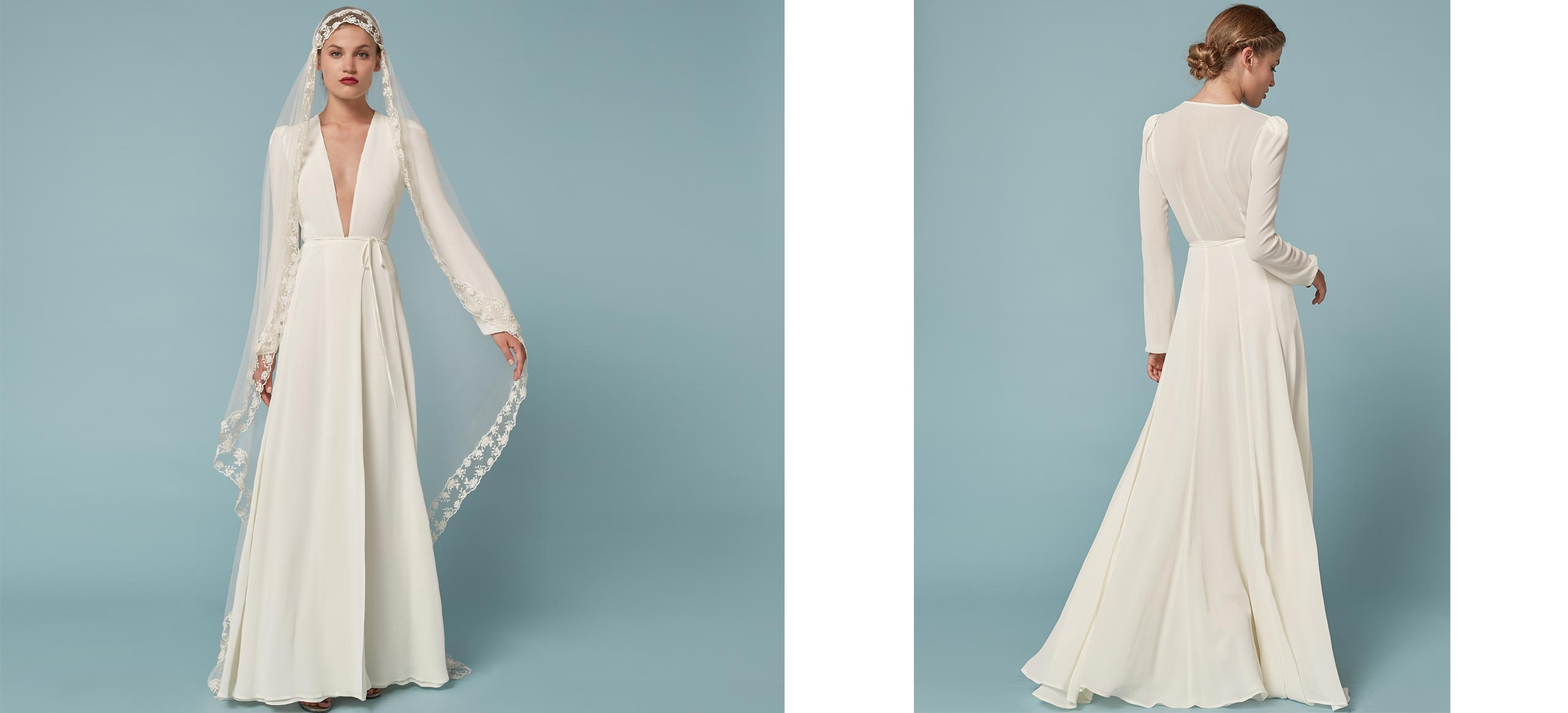 Reformation The Beautiful Sustainable Bridal Brand West Coast