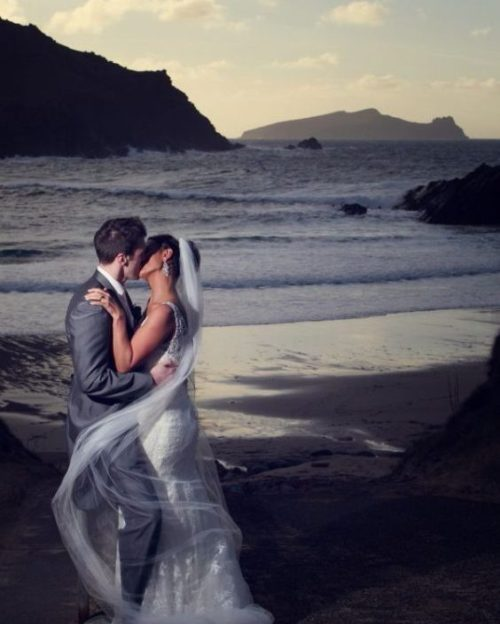 Nautical Wedding on the Beach